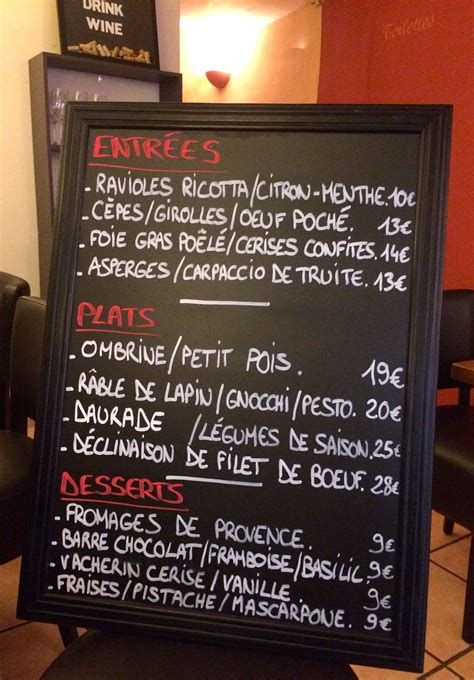 cuisine aix en provence two great restaurants in aix en provence only provence