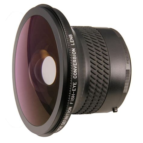 raynox dcr fe180 pro high definition 180 degree fish eye conversion lens 24616020122 ebay