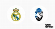Real Madrid - Atalanta (3-1), UEFA Champions League 2021 ...