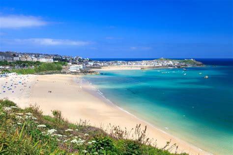 Porthminster Beach, St Ives, Cornwall | Carbis Bay Holidays