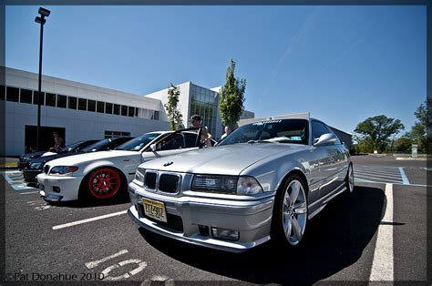 1st Annual Eurofest @ Paul Miller Bmw
