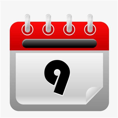 clipart calendario 9 calendar calendar clipart calendar calendar icon png