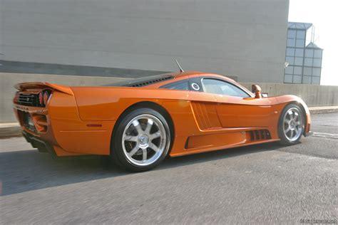 2005 Saleen S7 Twin Turbo Gallery
