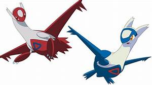 pokemon omega ruby alpha sapphire how to latios latias eon ticket streetpass
