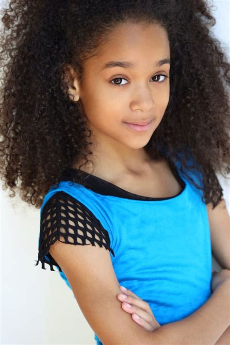 la kids african american theatrical headshots google