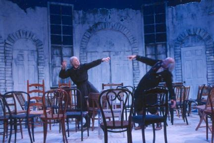 Ionesco Le Sedie Ionesco The Chairs Chairs Past Productions Chair