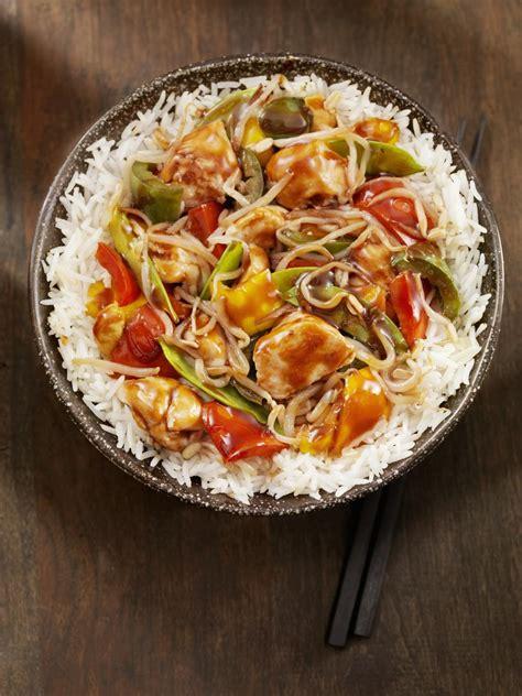 cuisiner des pousses de soja la recette du jour poulet coco et pousses de soja