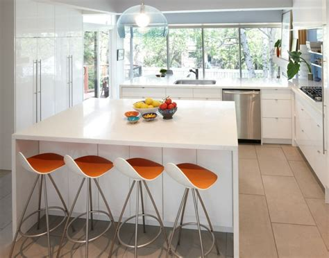 kitchen island with stools ikea tabouret pour 238 lot central id 233 es pratiques pour faire le 8268