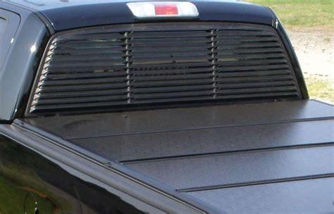 astra hammond  ford   rear window truck louvers    sliding window