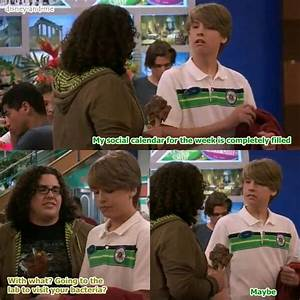Disney Channel The Suite Life Of Zack And Cody The Suite