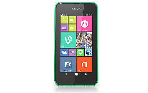 nokia lumia 530 review messenger apps