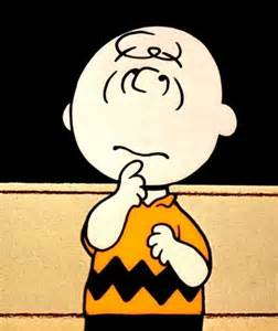 Good-Grief Charlie Brown Peanuts
