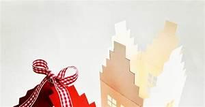 Photophore En Papier Tutoriel Pour Faire Une Maison