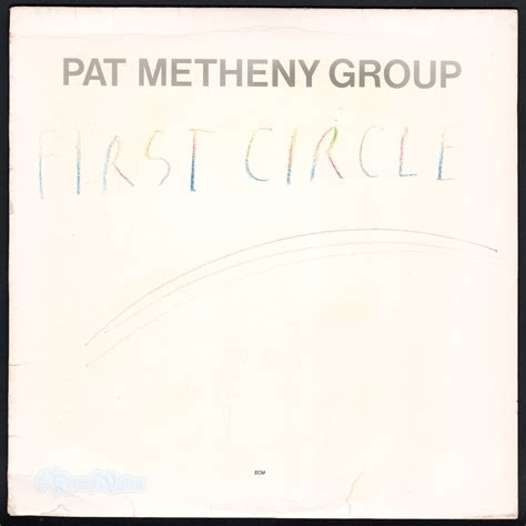 pat metheny circle album circle de pat metheny sur cdandlp