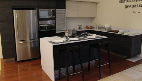 diseno de cocinas integrales  remodelacion de casas