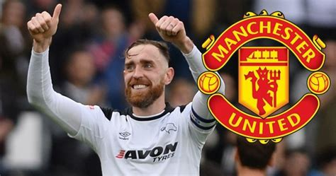 Richard Keogh gets last laugh on Pogba after Twitter ...