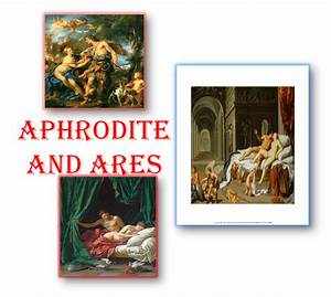 "Aleinad: ""THE APHRODITE AND ARES MYTH"