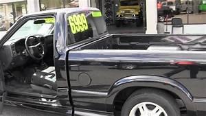 2003 Chevrolet S10 Extreme