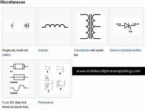 Circuit Symbols – Single cell, multi-cell battery ...