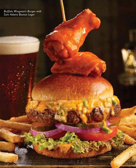 premium pub style burgers bar burger