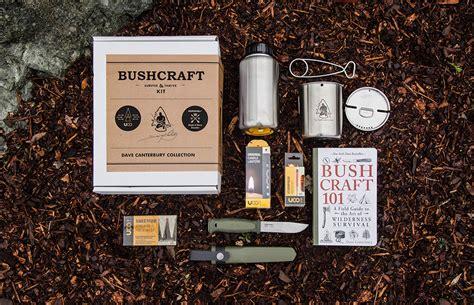 bushcraft kit survival basics gear morakniv survive wilderness thrive primitive skills last ll gearjunkie ever need