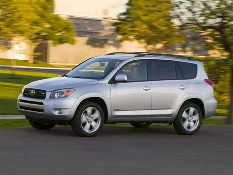 2010 Toyota Rav4 Mpg by 2010 Toyota Rav4 Pictures Including Interior And Exterior