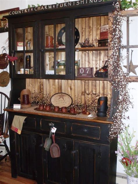country charm furnishings   decor country decor