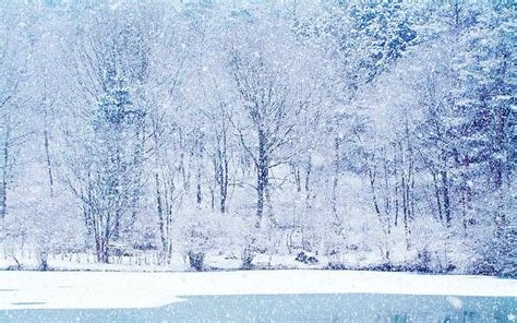 Anime Winter Scenery Wallpaper - anime winter scenery wallpaper wallpaperhdc