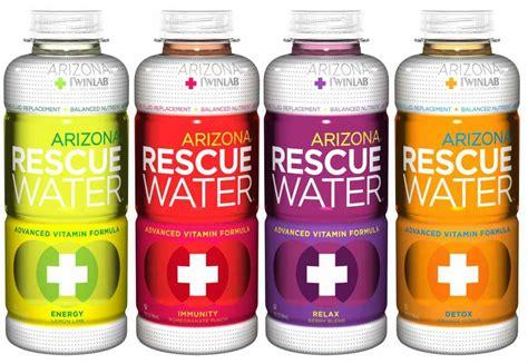 Constar to the Rescue: AriZona's Advanced Vitamin Formula ...