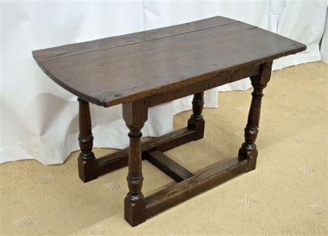 antique l tables sale 19th century oak table for sale antiques com classifieds