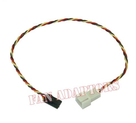3 pin fan connector dell 3 pin fan connector cable adaptor