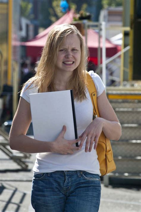 alison pill woody allen alison pill in margherita vicario on the set of the bop