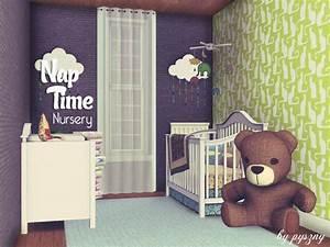 pyszny16's Nap Time Nursery