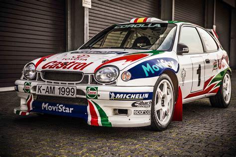 exploring toyotas motorsport history toyota europe