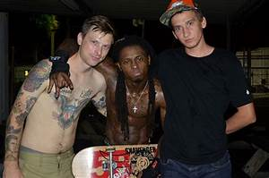 Lil Wayne Doesn't Sleep At 5 a.m., He Skate Boards ...