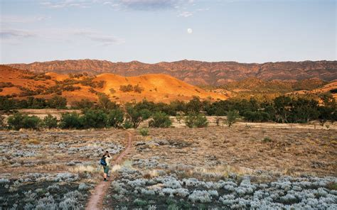 conservation   australian outback travel leisure