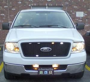 2005 F150 Fog Lights  - Ford F150 Forum