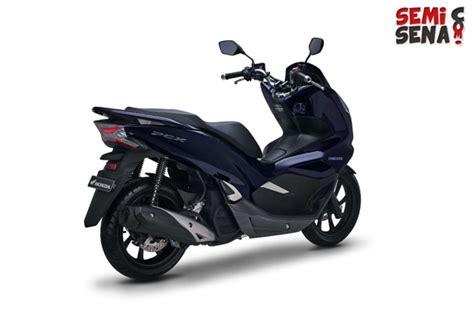 Pcx 2018 Medan by Harga Honda Pcx Hybrid Review Spesifikasi Gambar Mei