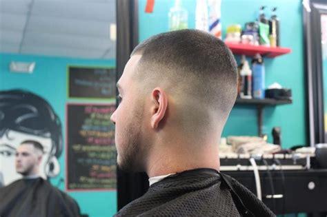 amazing marine haircuts  men serving  style