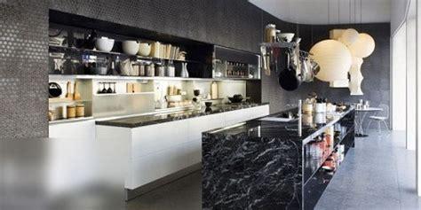 10 Types Of Modern Open Concept Kitchen Design KUSTOMATE