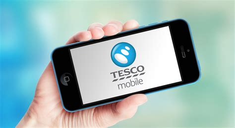 Tesco Mobile by Tesco Mobile Ads And Get Discounts On Your Phone