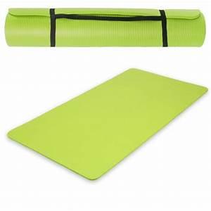 Tapis De Sol Sport : tapis de sol tapis de sport tapis de gymnastique tapis ~ Nature-et-papiers.com Idées de Décoration