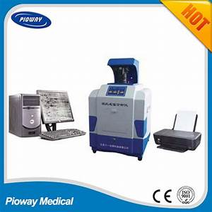 China 1d And 2d Analysis Function Gel Documentation