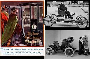 171 Years Before Tesla  The Evolution Of Electric Vehicles