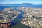 Oakland Estuary - Wikipedia