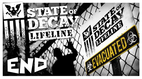 the state of siege the last siege state of decay lifeline gameplay part 7