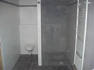 entreprise de plomberie chauffagiste dans les pyrenees With salle de bain avec douche italienne et wc