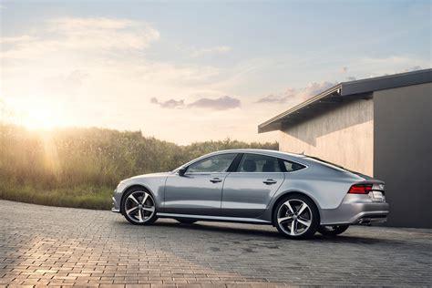 Audi A7 Sportback Specs  2014, 2015, 2016, 2017