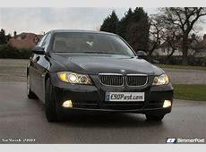 SoYank's 2006 BMW E90 330i Sedan