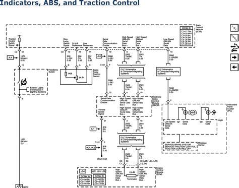 Wiring Schematic 2007 Impala by Repair Guides Antilock Brake System 2006 Antilock
